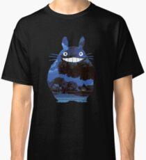 my neighbour totoro,STudio Ghibli Classic T-Shirt