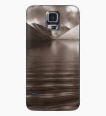 Wastwater Abstract Art Case/Skin for Samsung Galaxy