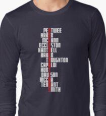 Regenerations (Dark Clothing Version) T-Shirt