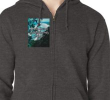 Somewhere Only We Know- Keane  Zipped Hoodie