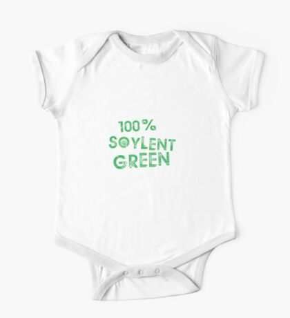 100% SOYLENT GREEN Kids Clothes