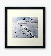 "Douglas C-47 ""Skytrain"" Framed Print"