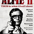 Alfie 2 by SixPixeldesign