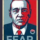 Fear by Punksthetic