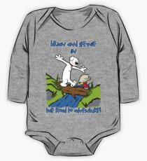 The Road to Adventure! Kids Clothes
