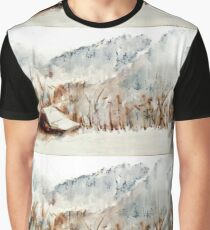 Cold Cove Graphic T-Shirt