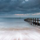 Dawlish Warren by Stephen Liptrot