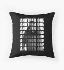 Another One (DJ Khaled) Throw Pillow