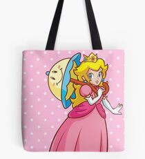 Princess Peach! - Perry Tote Bag