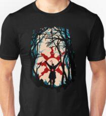 Forest Sun Unisex T-Shirt
