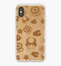 Super Mario iPhone Case