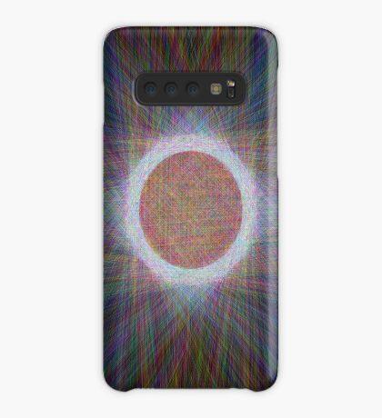 The Sun Case/Skin for Samsung Galaxy