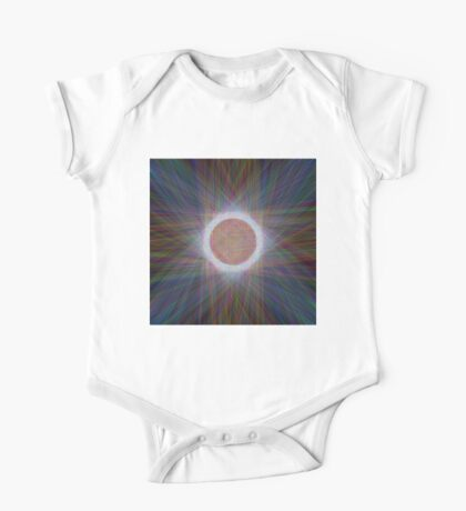 The Sun Kids Clothes