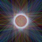 The Sun by blackhalt