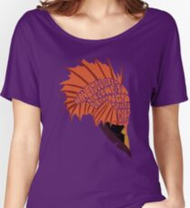 BLOWFISH! Women's Relaxed Fit T-Shirt