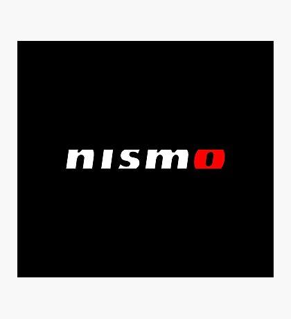 Nismo 2 Photographic Print