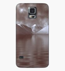 Wastwater Digital Painting Case/Skin for Samsung Galaxy
