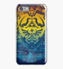 garden of wisdom iPhone Case/Skin