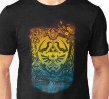 garden of wisdom Unisex T-Shirt