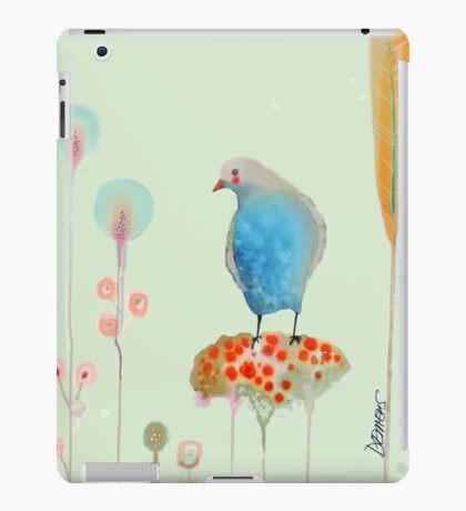 intermede iPad Case/Skin