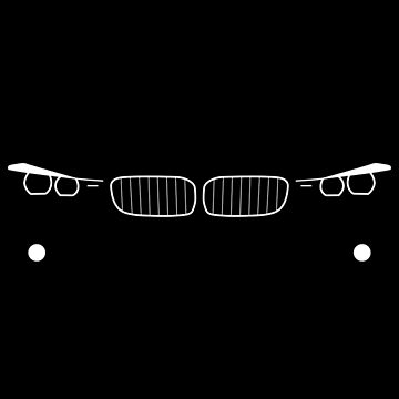F30, F31, F34, F35 by BimmerFace