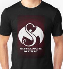 Strange Music T-Shirt