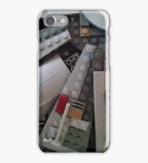 Legos Look Good on Everything iPhone Case/Skin