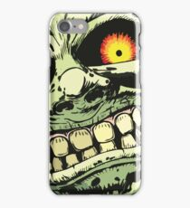 Majora's Moon iPhone Case/Skin