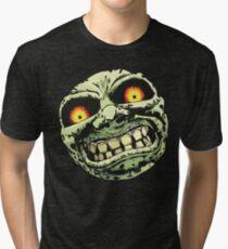 Majora's Moon Tri-blend T-Shirt