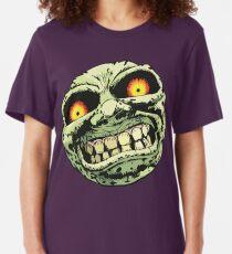 Majora's Moon Slim Fit T-Shirt