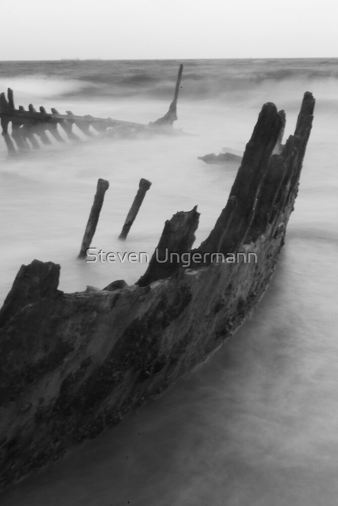SS Dicky by Steven Ungermann