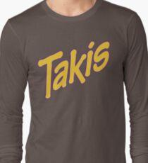 Takis chips  Long Sleeve T-Shirt