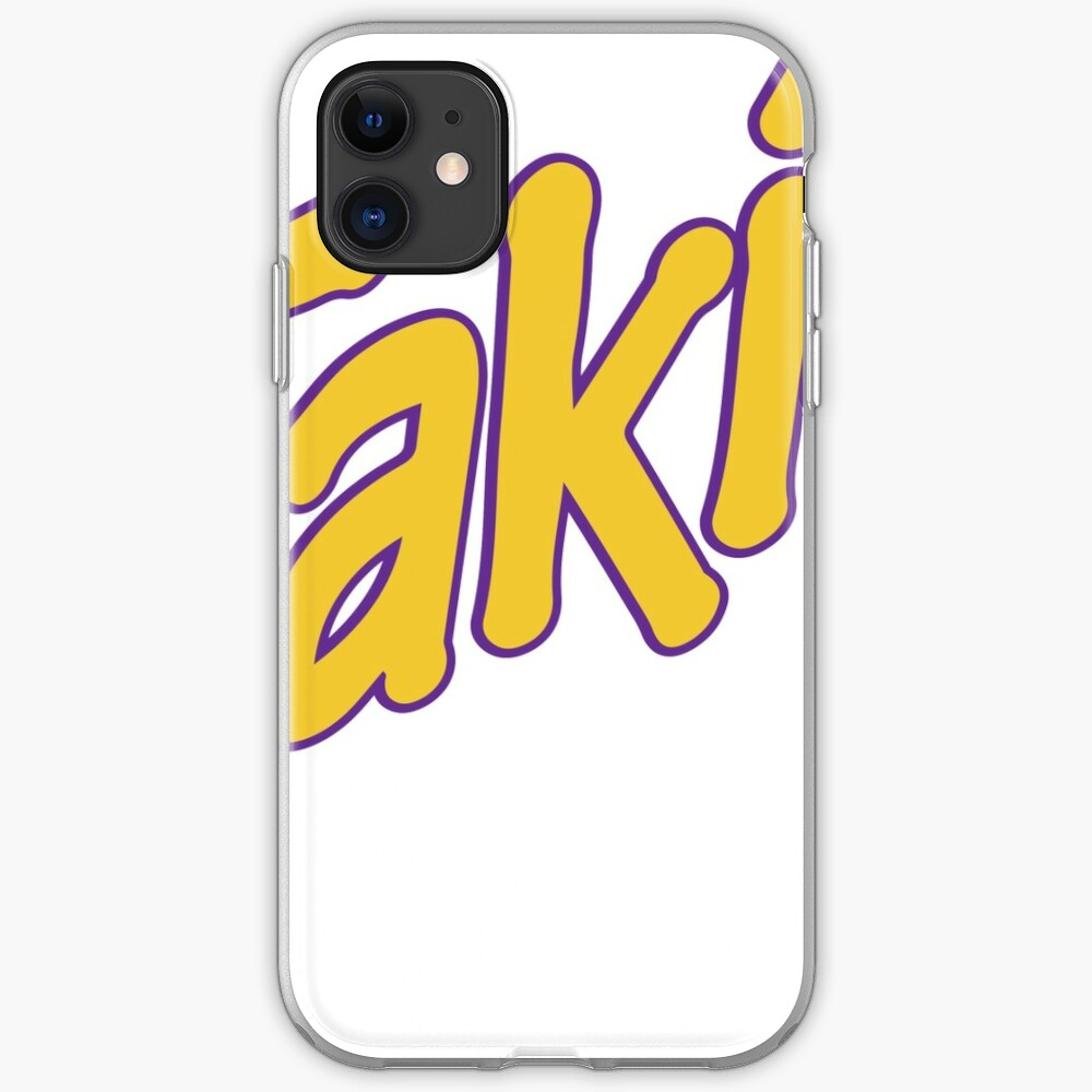 """Takis chips "" iPhone Case & Cover by stacend 