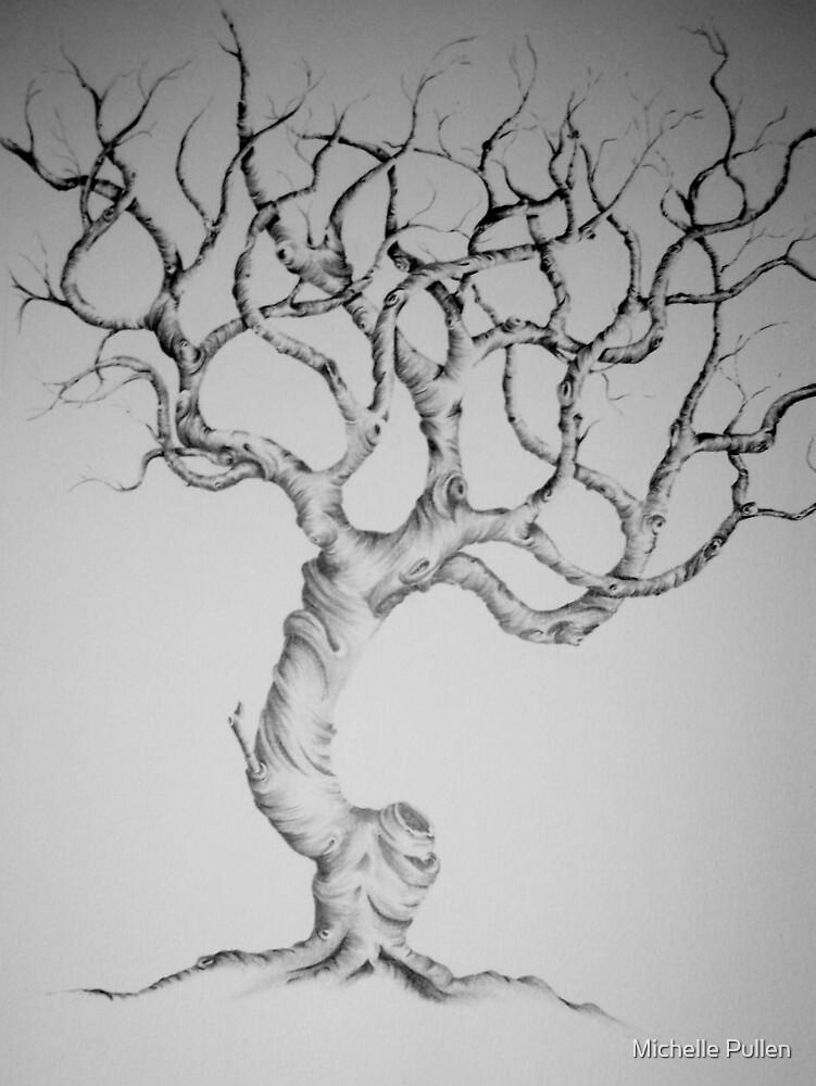 tree by Michelle Pullen