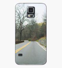 NC Road Case/Skin for Samsung Galaxy