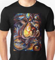 THIRD EYE - ABSTRACT Unisex T-Shirt