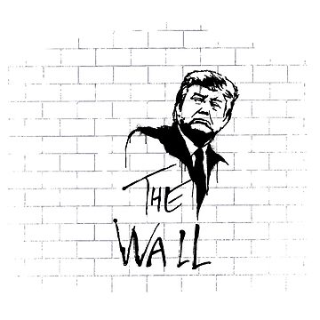 The Wall by violinsane