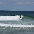 Surfing Mum by Diana Grunwald