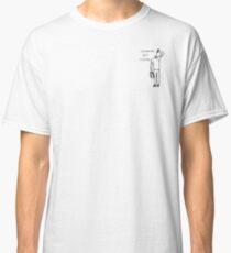 Lets get blotto Classic T-Shirt