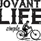 jovanti life simple by Vana Shipton