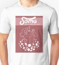 Brave New World - Soma Poster T-Shirt