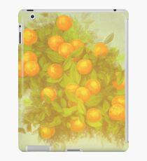 family tree iPad Case/Skin
