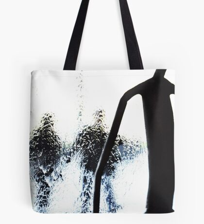 They're Coming !! Tote Bag