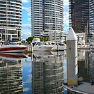 Boat show by Peter Krause