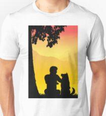 Childhood dreams, Best Friends T-Shirt