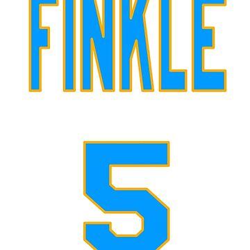 Ace Ventura - Finkle 5 by barrelroll1