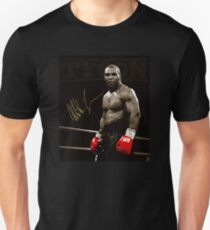 mächtiger Tyson Slim Fit T-Shirt