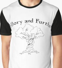 Fillory and Further Graphic T-Shirt