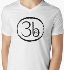 THIRD EYE BLIND LOGO Men's V-Neck T-Shirt