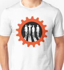 CLOCKWORK CREW T-Shirt